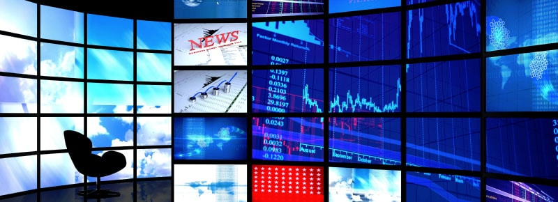 Competitive Intelligence Market Entry