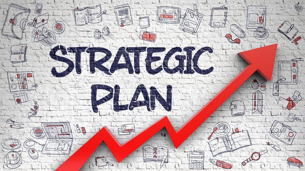 CI's Role in Strategic Planning