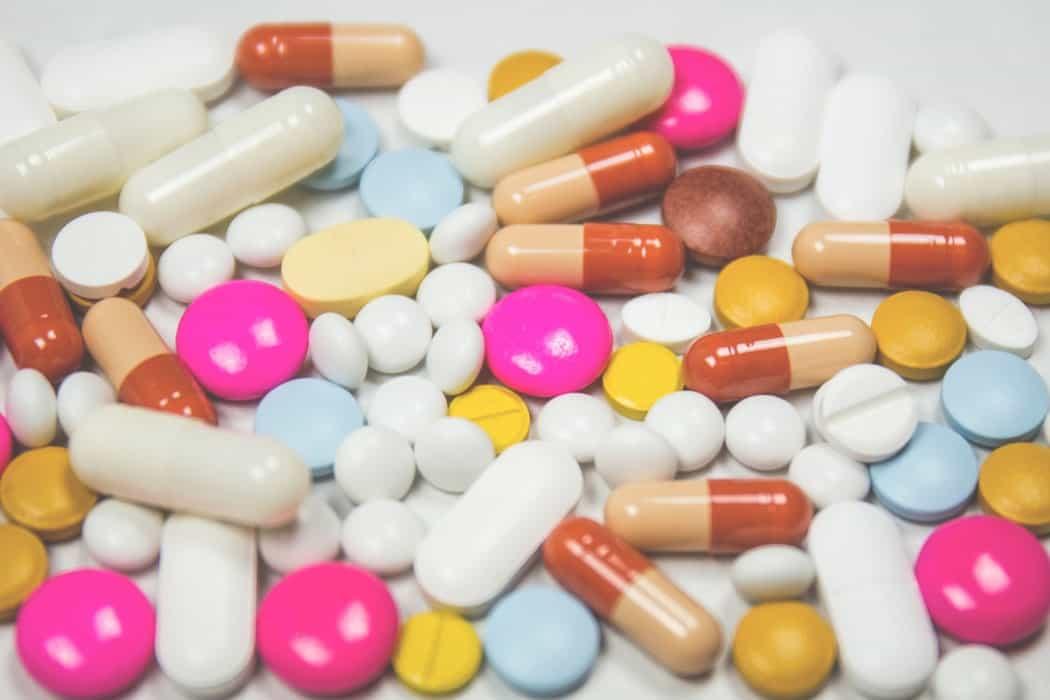 CI for pharma companies