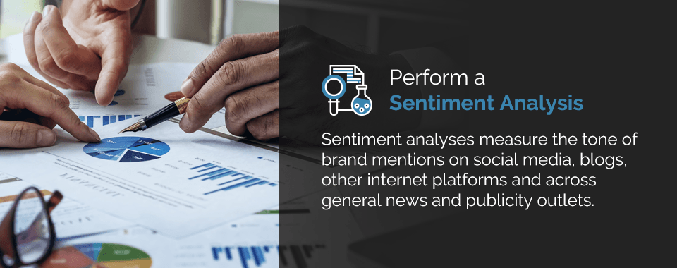 Customer sentiment analysis