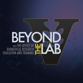 Vanderbilt University Beyond the Lab Podcast