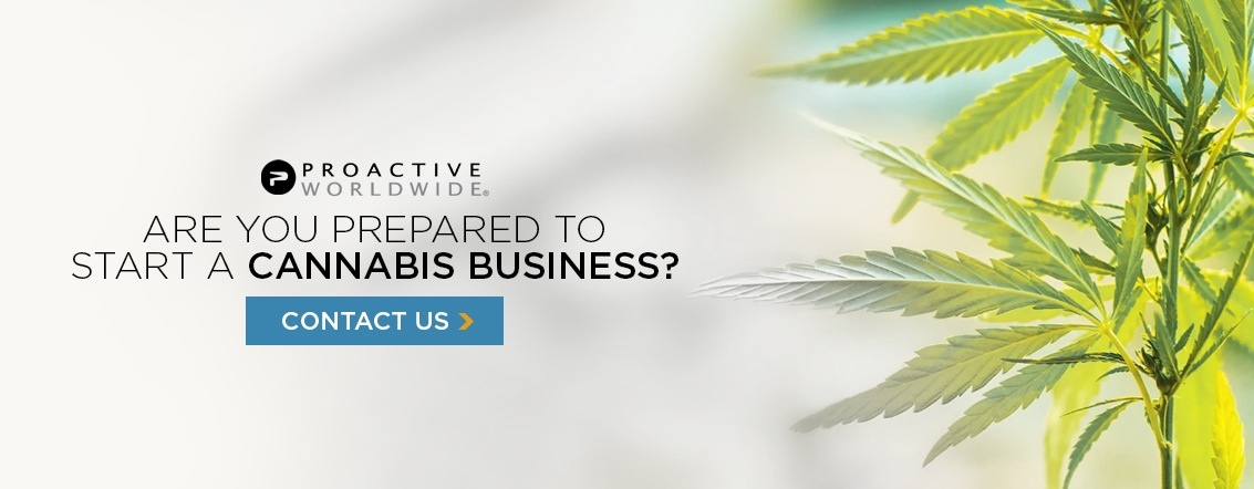 Starting a Cannabis Marijuana Related Business