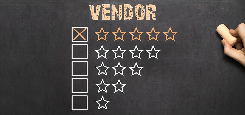 Vendor Evaluation Services